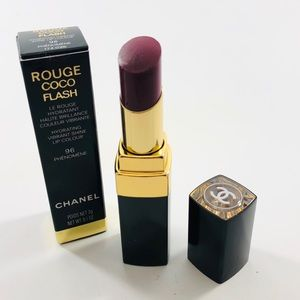 Chanel Rouge Coco Flash Hydrating Sheer Colour